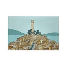 Coit-Tower Magnets