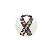 Cute Developmental disability Mini Button (100 pack)