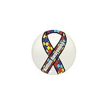 Unique Developmental disability Mini Button (100 pack)