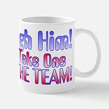 Furlough Him 2 Mug