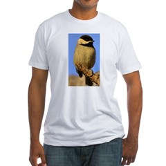 Carolina Chickadee T-Shirt