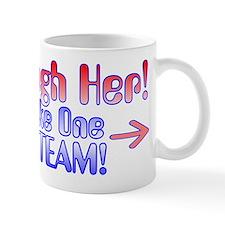 Furlough Her 2 Mug