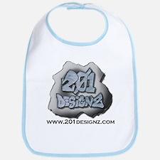 201Designz Gear Bib