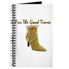 Fur The Good Times Journal