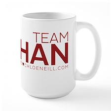 Team Methan Mug