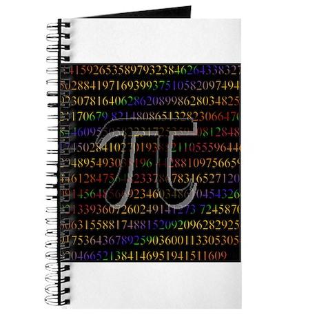 Pi. Journal