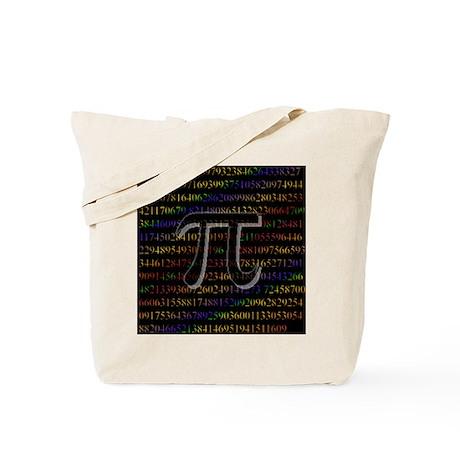 Pi. Tote Bag