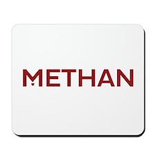 METHAN Logo Mousepad