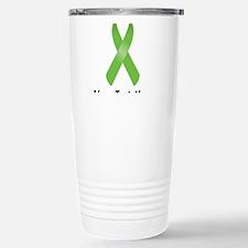 Green Awareness R Travel Mug