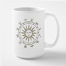 Large Astrowheel Mug