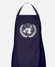 United Nations Apron (dark)