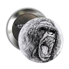 "Beast Mode 2.25"" Button"