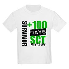 100 Days SCT Survivor T-Shirt