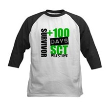 100 Days SCT Survivor Tee