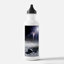 ng, artwork - Water Bottle