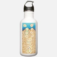 Origins of life - Water Bottle