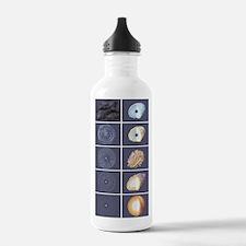 ar system - Water Bottle