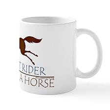 Instant Rider Add A Horse Mug