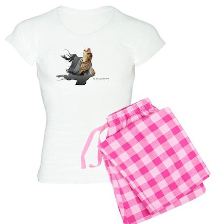 Yorkie HONZA Pajamas