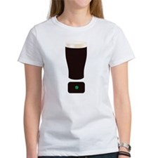 Guinness Exclamation T-Shirt