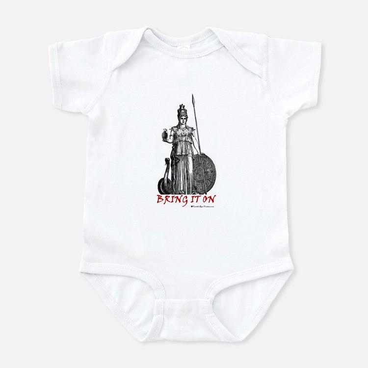 Bring It On Infant Bodysuit
