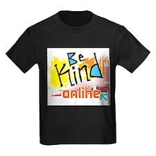 Be Kind Online T