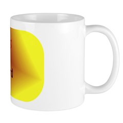 Mug: Caramel Custard Day