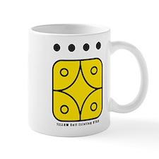 YELLOW Self-Existing STAR Mug
