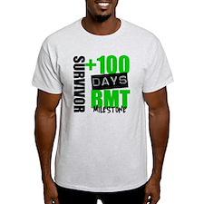 100 Days BMT Survivor T-Shirt