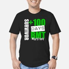 100 Days BMT Survivor T
