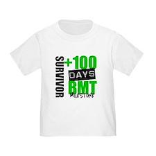100 Days BMT Survivor T