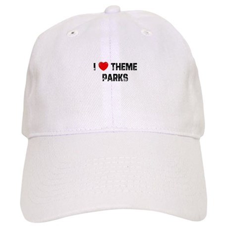 I * Theme Parks Cap