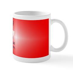 Mug: Alaska Day The U.S. took possession of Alaska