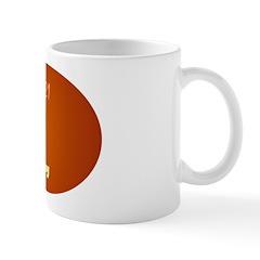 Mug: Pumpkin Cheesecake Day
