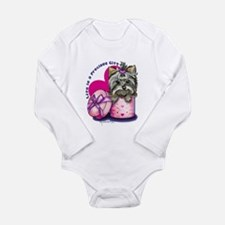 Life is a Precious Gift Body Suit