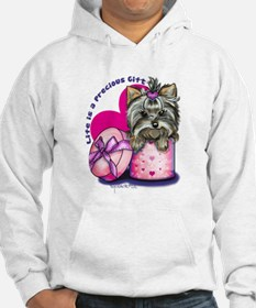 Life is a Precious Gift Hoodie