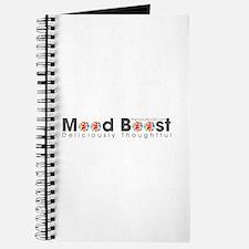 Mood Boost Logo Journal