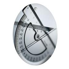 Geometry set - Oval Ornament