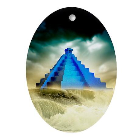 l image - Oval Ornament