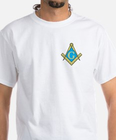 Simple Masonic Shirt