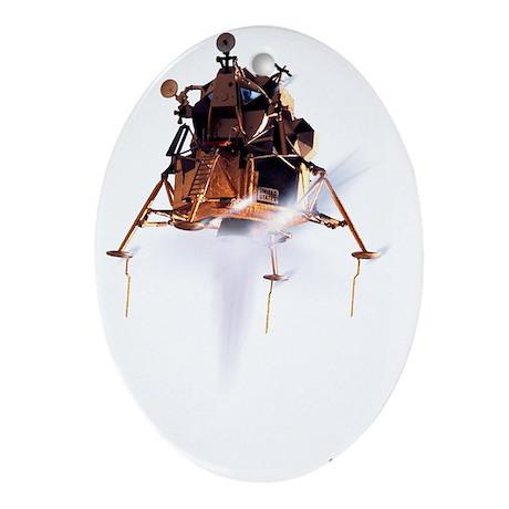 rtwork - Oval Ornament