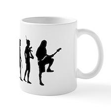 Bass Evolution Mug Mugs