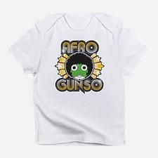 Afro Gunso Infant T-Shirt