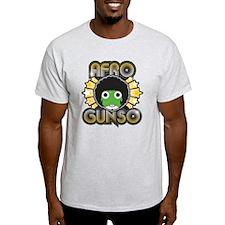 Afro Gunso T-Shirt