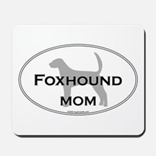 Foxhound MOM Mousepad