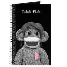 Think Pink Emma Journal