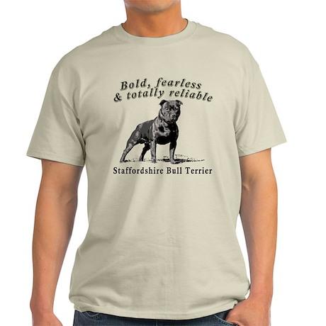 stafford-bold-biggerCAP T-Shirt