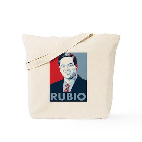 Marco Rubio Tote Bag