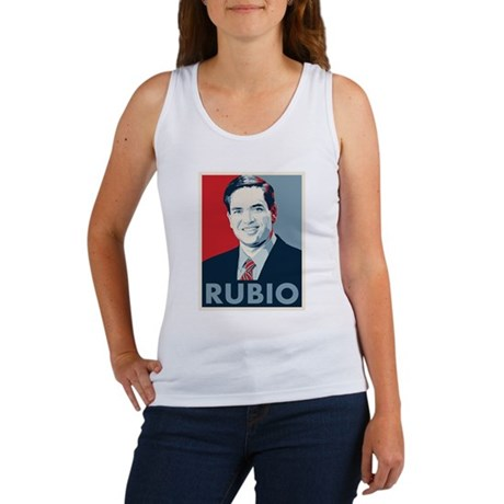 Marco Rubio Tank Top