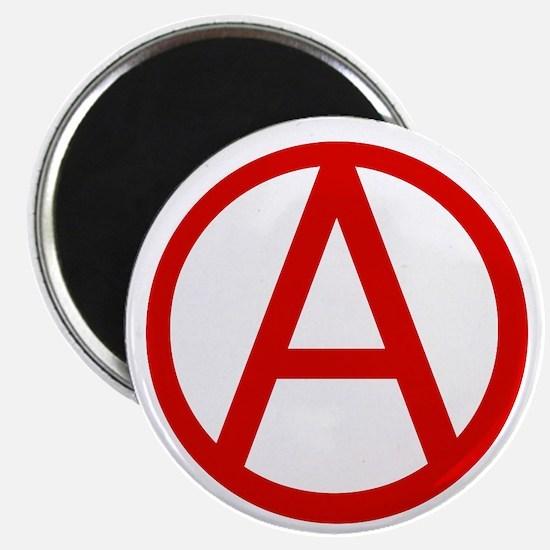 Atheist A Atheism Magnet